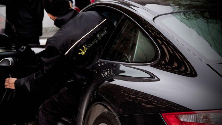 Parcheggi Fiumicino - A Chi Consegnare la Propria Auto Prima di un Viaggio.