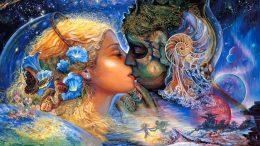 Legamento d'Amore - Le Offerte dello Studio Dimitri.